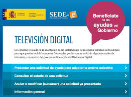 ayudas dividendo digital 3