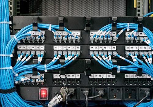 Redes Voz Y Datos Cable Estructurado Presupuesto